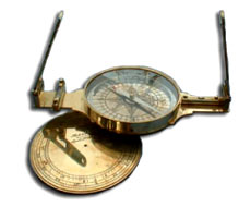 Fisher Compass