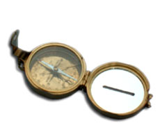 Clinometers Compass