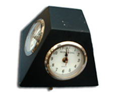 Table World Time Clock