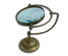 Stand Magnifier