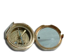 Large Brunton Compass